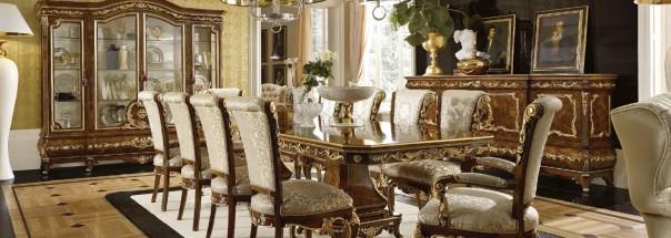 Итальянская гостиная «Versailles»