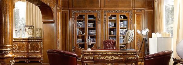 Итальянский кабинет «Versailles»