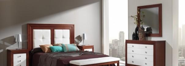 Испанская спальня «Icaro»