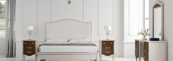 Испанская спальня «New Epoca»