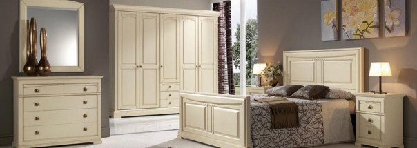 Испанская спальня «Teide»