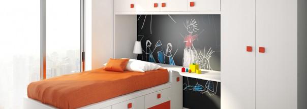 Испанская детская комната «Joype 08»