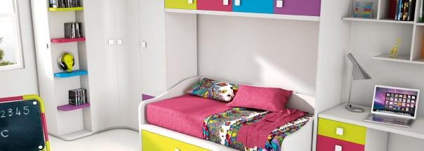Испанская детская комната «Joype 23»