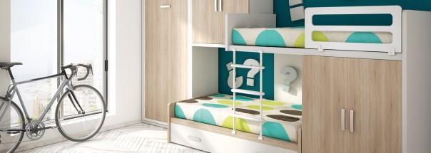 Испанская детская комната «Joype 32»