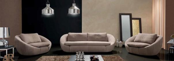 Итальянская мягкая мебель «Dolly»