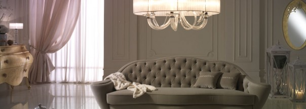 Итальянская мягкая мебель «Butterfly»