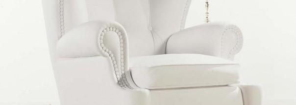 Итальянская мягкая мебель «Esedra»