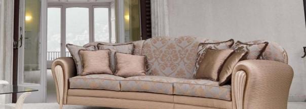 Итальянская мягкая мебель «Ikarus»