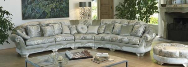 Итальянская мягкая мебель «Natalia»
