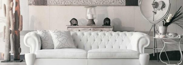 Итальянская мягкая мебель «Omero»