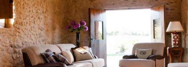 Испанская мягкая мебель «Col Countryside»