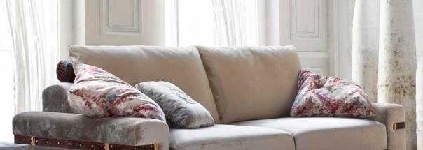 Испанская мягкая мебель «Fortune»